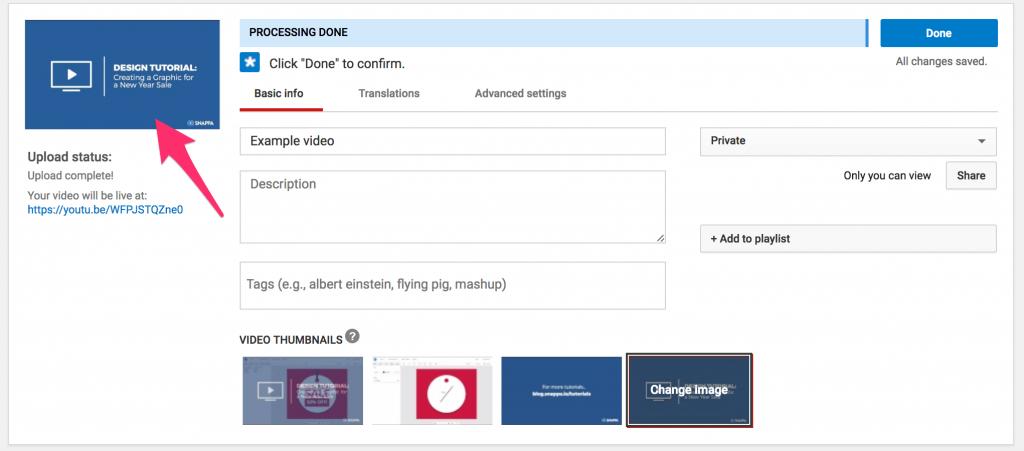 youtube SEO-thumbnail